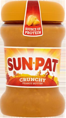 Sun-Pat Crunchy
