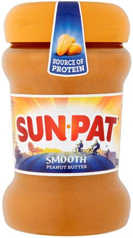 Sun-Pat Smooth